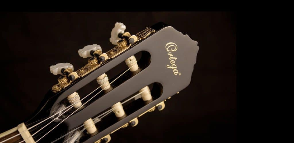 Classical Guitar Neck