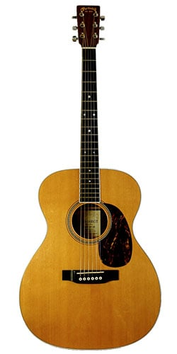 Martin 000-16RGT Acoustic Guitar