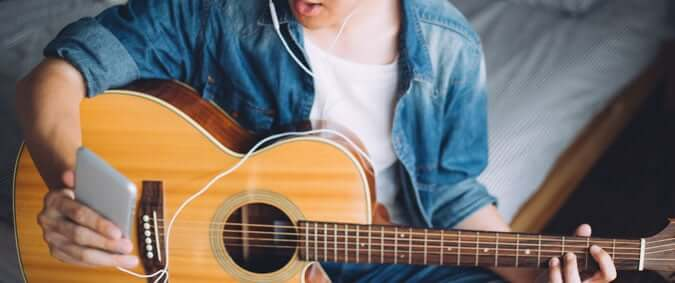 How to Record Acoustic Guitar on Smartphone