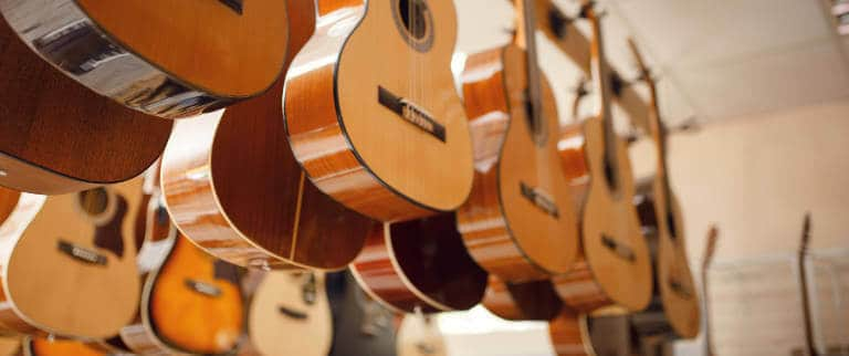 Why Good Acoustic Guitars Are So Expensive