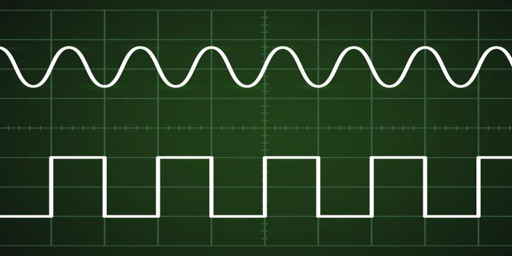 How Digital Recording Works
