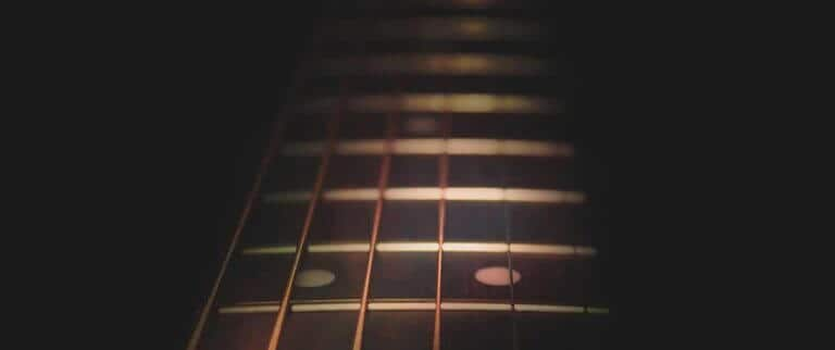 Where to get started with Guitar Theory